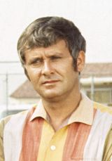 Actor Roger Perry