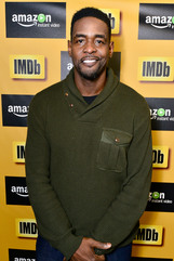 Actor Chris Webber