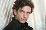 Actor Nick Cordero