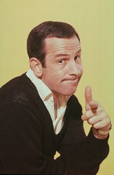 Actor Don Adams