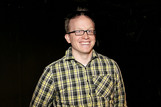 Actor Chris Gethard
