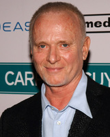 Actor Anthony Geary