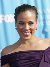Actor Tawny Cypress