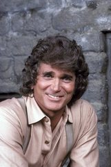 Actor Michael Landon