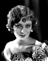 Actor Dolores Costello