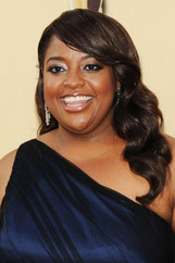 Actor Sherri Shepherd