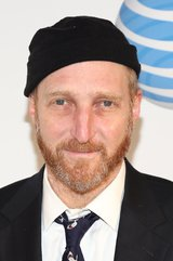 Actor Jonathan Ames