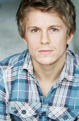 Actor George Rainsford