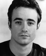 Actor Joe McFadden