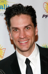 Actor Will Swenson