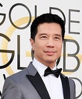 Actor Reggie Lee