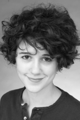 Actor Ellie Kendrick