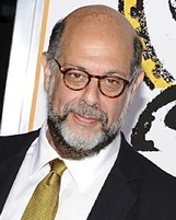 Actor Fred Melamed