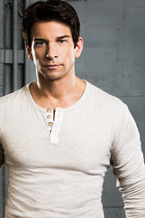 Actor Andy Karl