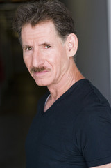 Actor Rick Williamson