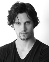 Actor Nathan Parsons