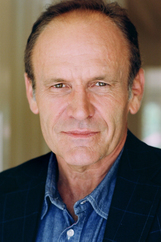Actor Ned Van Zandt