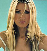 Actor Caprice Bourret