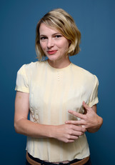 Actor Amy Seimetz