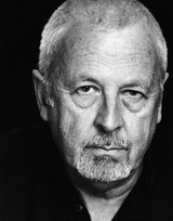 Actor Terry Molloy