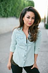 Actor Yvonne Truong