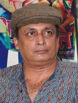 Actor Piyush Mishra
