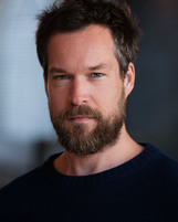 Actor John Light
