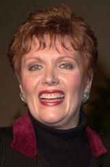Actor Maureen McGovern