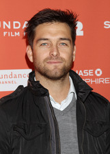 Actor Antony Starr