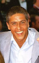 Actor Samy Naceri