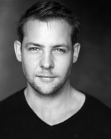 Actor James McGregor