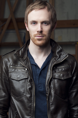 Actor Kyle Rideout