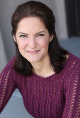 Actor Diane Chernansky