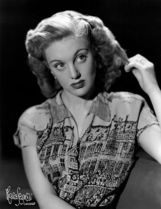 Actor Jan Sterling