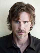 Actor Sam Trammell