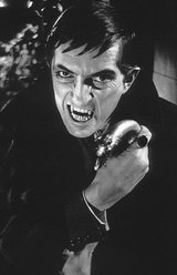 Actor Jonathan Frid