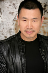 Actor Jesse Wang