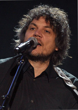 Actor Jeff Tweedy