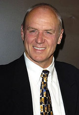 Actor Alan Dale