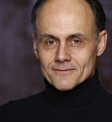 Actor Robert Verlaque