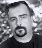 Actor Andrew Marks