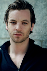 Actor Gethin Anthony