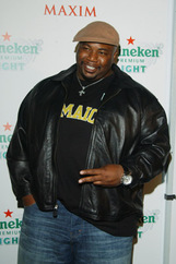 Actor Marcello Thedford