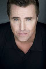 Actor Paul McGillion