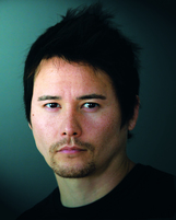 Actor Johnny Yong Bosch