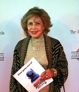 Actor June Foray