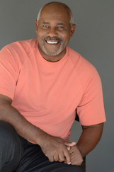 Actor Thom Gossom Jr.