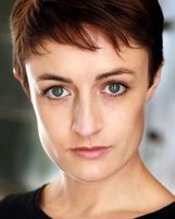 Actor Hannah Chalmers