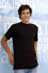 Actor Pierre Boulanger