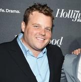 Actor Adam Bartley